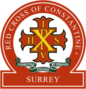 Red Cross of Constantine Division of Surrey